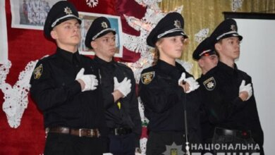 У Миколаєві презентували проект «Шкільний офіцер поліції»   Корабелов.ИНФО image 6