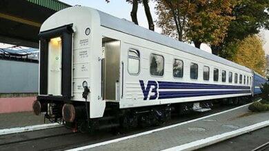 «Укрзализныця» добавит в поезд «Николаев – Киев» новые вагоны с нормальными туалетами   Корабелов.ИНФО image 6