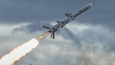 «Поразили цель на расстоянии 280 км»: в Украине испытали противокорабельную ракету «Нептун»   Корабелов.ИНФО image 1