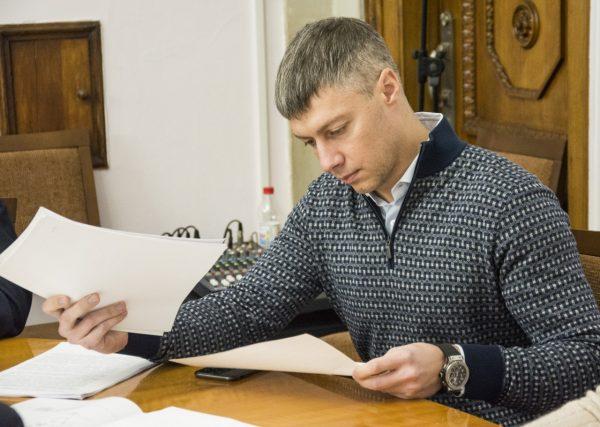 Photo of Экс-нардеп Ильюк может стать директором завода «Зоря»-«Машпроект»