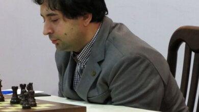 Photo of На чемпионате мира гроссмейстер из Николаева Зубов сенсационно победил норвежца Карлсена