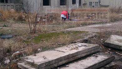 В оккупированной Макеевке подросток прыгнул с парашютом с 14-го этажа и разбился (видео)   Корабелов.ИНФО