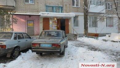 В николаевской многоэтажке обнаружен труп мужчины с признаками насильственной смерти | Корабелов.ИНФО