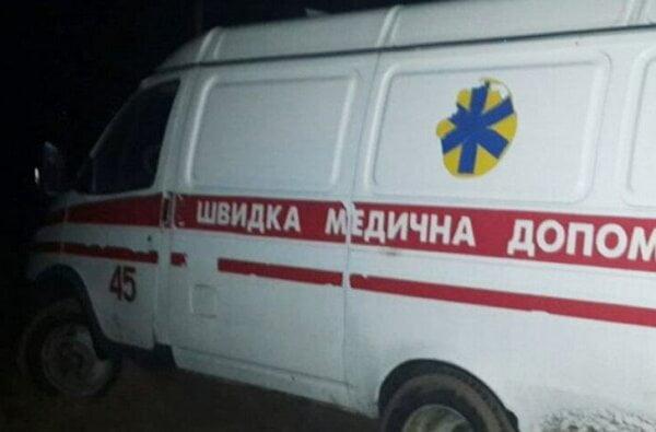 «Скорая» увязла в болоте на дороге в Корабельном районе - выручали спасатели   Корабелов.ИНФО