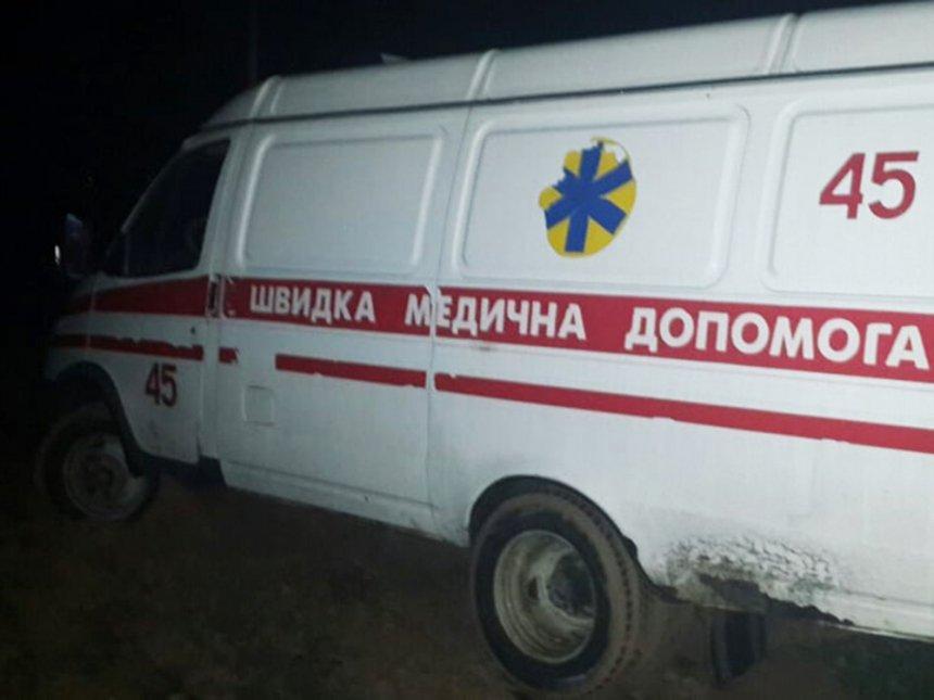 """Photo of Житель Корабельного района с пистолетом пытался """"воспитать"""" молодежь, а в результате получил множество ножевых ранений"""