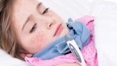 Первоклассников одной из школ г. Николаева госпитализировали с подозрением на скарлатину | Корабелов.ИНФО