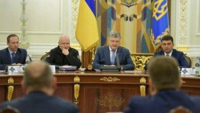 Украина ввела дополнительные санкции против России | Корабелов.ИНФО
