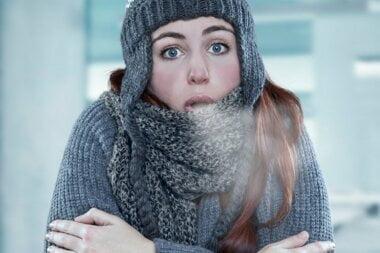 Николаевцев в Новый год ждет холодная погода, без существенных осадков