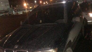 Вибив скло в магазині, викрав кошти та поїхав зі спільниками на BMW: нічне пограбування в Корабельному районі | Корабелов.ИНФО image 3
