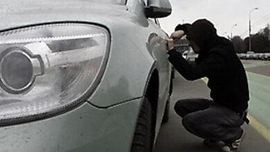 В Корабельном районе украли автомобиль Mercedes Vito   Корабелов.ИНФО
