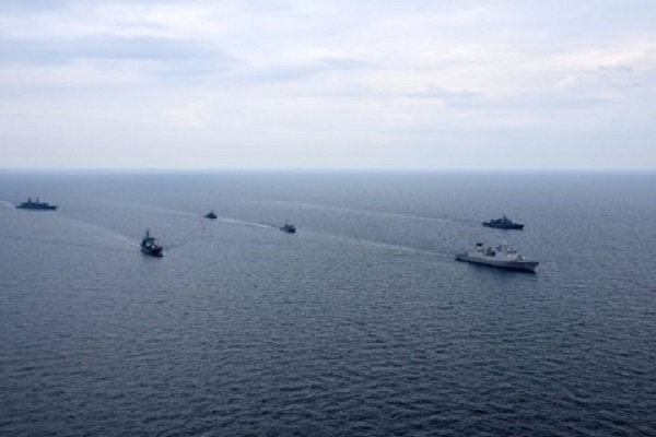 Photo of США выделят Украине $10 млн на укрепление ВМС