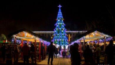 Photo of Куда можно пойти в Николаеве в новогоднюю ночь и 1 января. Список мероприятий