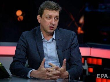 """""""Олигархи раньше были под Януковичем, сейчас - под Порошенко"""", - политический аналитик Олесь Доний"""