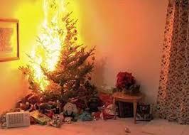 """""""Хочете без прикростейзустріти Новорічні свята - дотримуйтесь правил пожежної безпеки"""", - рятувальники Корабельного РВ   Корабелов.ИНФО"""