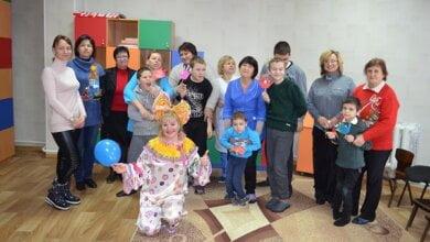 Photo of «Ми готові зробити наш світ кращим», — до дітей з інвалідністю завітали гості з ДЦ позашкільної роботи Корабельного району