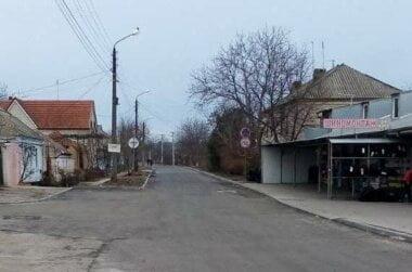 улица Приозерная