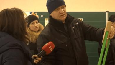 В одной из школ Николаевской области дети отравились испарениями от токсичных новых парт (ВИДЕО) | Корабелов.ИНФО