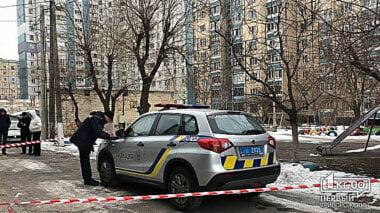 В Кривом Роге женщина вместе с пятилетним ребенком выпрыгнула с 5 этажа многоэтажки