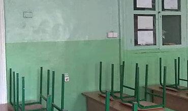Ученики Николаевского Морского лицея объявили забастовку из-за аварийного здания, где они занимаются   Корабелов.ИНФО