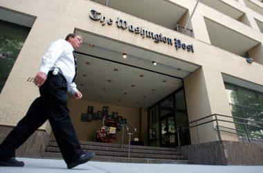 Газета The Washington Post представила прямые доказательства вмешательства России в выборы США | Корабелов.ИНФО