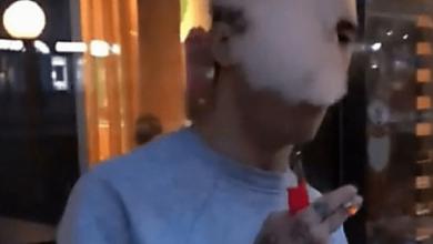 «Йоу-йоу, это босс этого города», - николаевский «рэпер» покурил марихуану на балконе мэрии 18+ | Корабелов.ИНФО
