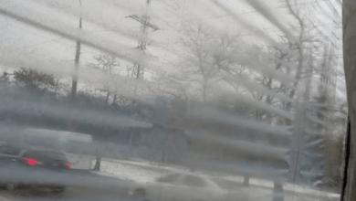 «Как вам?», - в одной из николаевских маршруток №1 вместо заднего стекла - скотч | Корабелов.ИНФО image 2