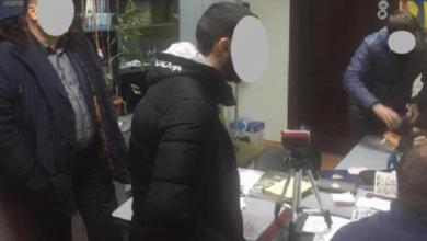 «Подозревается в вымогательстве «откатов», - задержан чиновник Департамента ЖКХ Николаевского городского совета   Корабелов.ИНФО