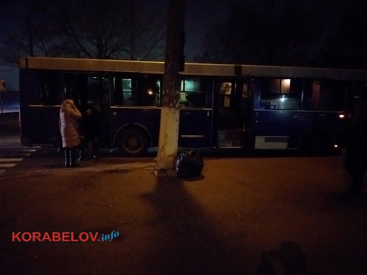 Photo of Автобус с «Ника-Теры» сбил пенсионера на пешеходном переходе