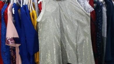 Photo of «Плаття для недихаючої дитини»? Висунути претензії до магазину мешканку Корабельного району змусили сльози доньки