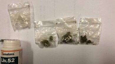 На теплоходе, уходившем из николаевского порта в Марокко, нашли наркотики | Корабелов.ИНФО image 3
