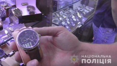 «Сума завданих збитків сягає 30 млн грн», - у Миколаєві продавали годинники, підроблені під відомі світові бренди | Корабелов.ИНФО image 4