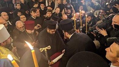 В Стамбуле Вселенский патриарх подписал Томос для Православной церкви Украины | Корабелов.ИНФО image 3