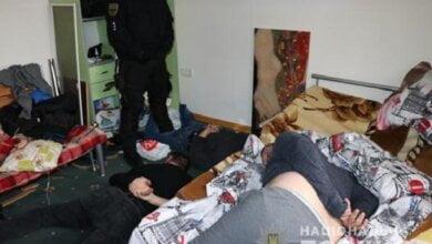 «Викрали посеред вулиці», - поліція затримала громадян Грузії, які катували миколаївця заради 20 тис.грн. | Корабелов.ИНФО image 7