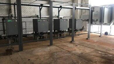 Photo of «В случае перебоев в поставках газа», — на котельной в Кульбакино установили электрокотлы для производства тепла