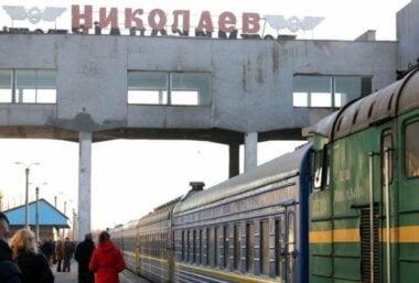 «Я сНикалаева, атам все так гаварят», - проводница поезда отказалась обслуживать военнослужащего наукраинском языке