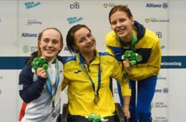 Порошенко назначил стипендии двоим николаевским паралимпийцам   Корабелов.ИНФО image 2