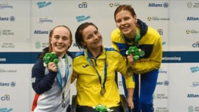 Порошенко назначил стипендии двоим николаевским паралимпийцам | Корабелов.ИНФО image 2
