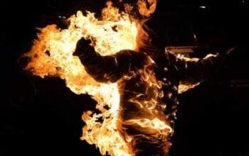 «Снимали на телефоны и хохотали»: в России парни сожгли школьника заживо | Корабелов.ИНФО