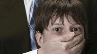 Житель Корабельного района заявил, что похитили его 4-х летнего ребенка — в Николаеве был введен план «Перехват»