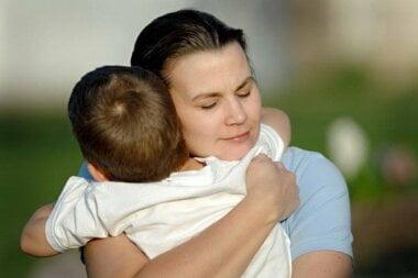 Похищенный в Корабельном районе ребенок нашелся - он находился у матери