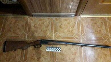 Photo of На Николаевщине экс-глава райсуда стрелял в вора, проникшего к нему во двор