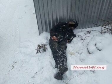 «Внешних следов насильственной смерти нет», - в Николаеве на улице нашли труп мужчины