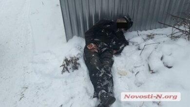 «Внешних следов насильственной смерти нет», - в Николаеве на улице нашли труп мужчины | Корабелов.ИНФО