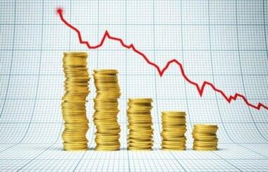 Инфляция в Украине замедлилась до однозначного показателя — Госстат