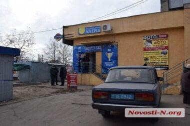 Полиция задержала банду кавказцев, нападавших на залы игровых автоматов в Николаеве