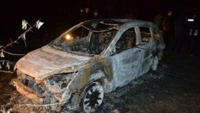 Photo of Дело сожженного в своей машине предпринимателя: один из убийц на Николаевщине получил 12 лет тюрьмы