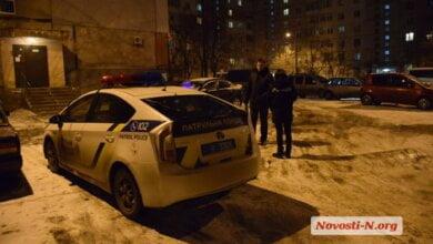 Photo of В запертой квартире в Николаеве обнаружили мужской труп