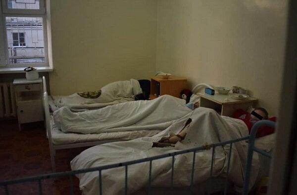 Девять детей из школы в Корабельном районе Николаева заболели корью. Одна девочка - в реанимации | Корабелов.ИНФО