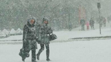 Завтра в Николаеве ожидается мокрый снег, гололед и сильный ветер | Корабелов.ИНФО