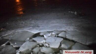 Photo of Трое школьников провалились под лед на реке в Николаеве